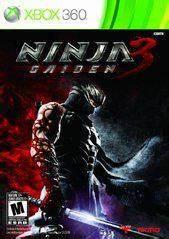 Ninja Gaiden 3 Prices Xbox 360 Compare Cib New