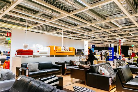 Ikea Will Open First Store In India  Redduckpost