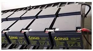 Batteries In Series Or Batteries In Parallel