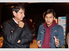 Navajo Nation Science Fair attracts 792 participants
