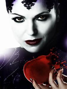 Evil Queen - Once Upon A Time - The Evil Queen/Regina ...