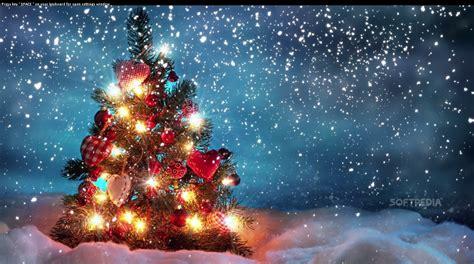 screensaver windows  christmas festival collections