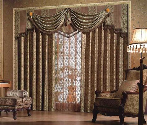 luxury curtains for living room design ideas modern and