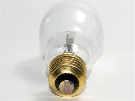 philips 50 watt ed17 high pressure sodium bulb c50s68 d