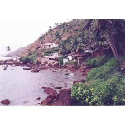 Arambol Beach Goa India - Most Beautiful XciteFun.net