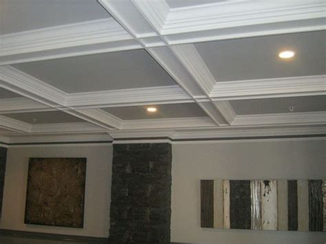 Installing A Tray Ceiling  Pro Construction Forum Be