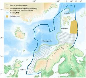 Doubling the resource estimate for the Barents Sea ...