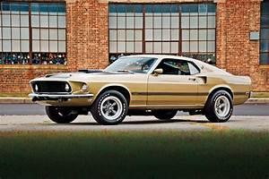 1969 Ford Mustang Mach 1 - Blaze And Glory! - Hot Rod Network