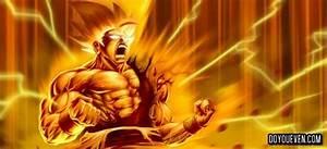 Geti Goku - Dragonball Fanon Wiki