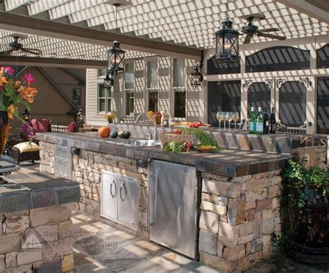 fieri backyard kitchen design 37 best images about outdoor kitchen ideas on 6972