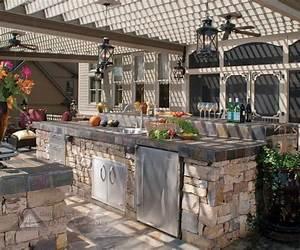 37 best images about outdoor kitchen ideas on pinterest With guy fieri outdoor kitchen design