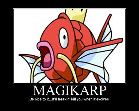 Magikarp Meme - pokemon memes magikarp