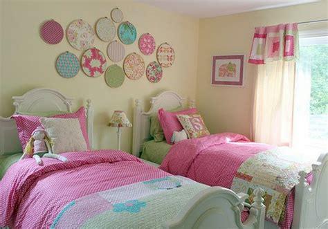 Cool Toddler Girl Room Ideas