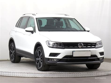 vw tiguan zubehör katalog volkswagen tiguan r v 2018 prodej bazar autonoto cz