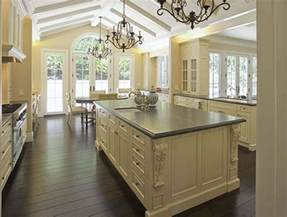 custom kitchen islands that look like furniture 25 best ideas about country kitchen designs on