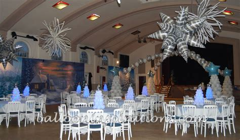 White Christmas Party Theme Ideas Inspirationseekcom