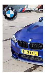 BMW M4 CS - TESTDRIVE (2017) - YouTube