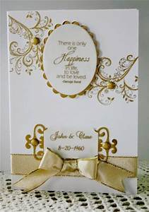 50th wedding anniversary card by holstein at With images of 50th wedding anniversary cards
