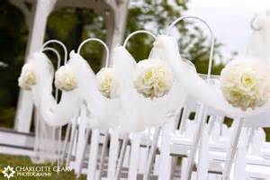 outdoor wedding aisle decor diy aisle decor the budget savvy