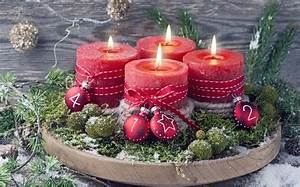 Weihnachtskranz Selber Machen : bild 10 adventskranz selber machen ohne binden ~ Markanthonyermac.com Haus und Dekorationen