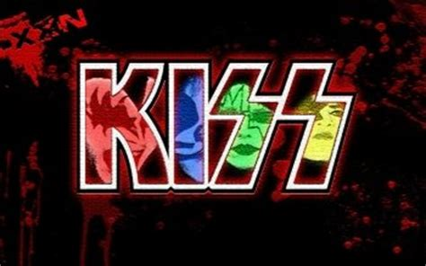 kiss band wallpapers gallery