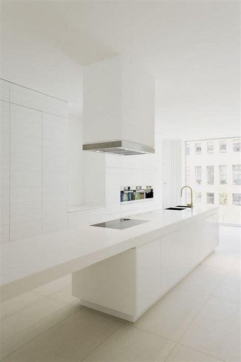 cocinas blancas modernas cocinas interior de cocina