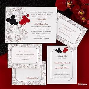 103 best images about disney wedding invites on pinterest With disney wedding invitations online