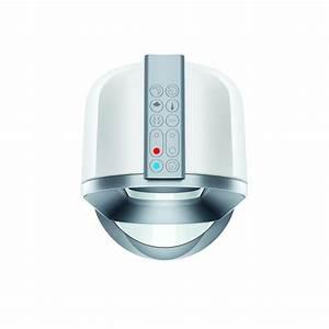 Dyson Pure Hot Cool : dyson hp02 pure hot cool link fan heater air purifier ~ Carolinahurricanesstore.com Idées de Décoration