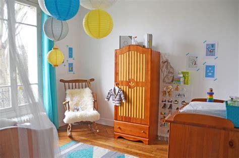 chambre bébé gris et bleu chambre bebe garcon orange chaios com