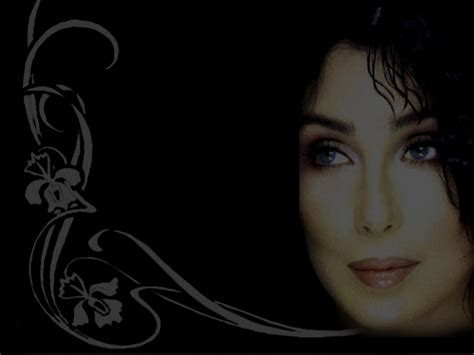 Cher Wallpaper (30571358)