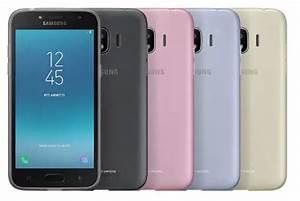 Samsung Galaxy J2 2018 User Guide Manual Tips Tricks Download