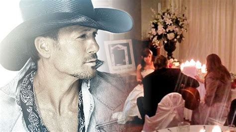 """Groom Sings Tim McGraw's """"It's Your Love"""" To His Bride ..."""
