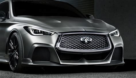 Q60 Project Black S Price by 2017 Infiniti Q60 Black S Concept 187 Best Of 2017 Awards