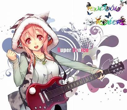 Anime Guitar Fan Fanart Msyugioh123 Fanpop