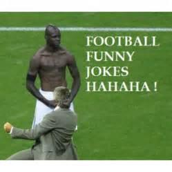 Funny Football Jokes