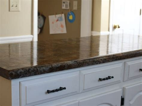17 best images about faux granite counter tops how to on