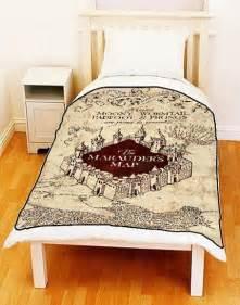 fleece blanket marauders map harry potter fleece by
