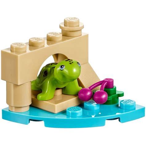 Lego Boat Transporter Instructions by Lego 41316 Andrea S Speed Boat Transporter Lego 174 Sets
