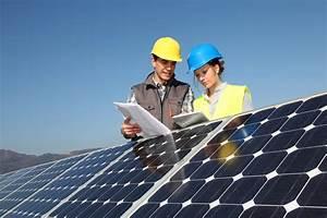 Prix D Un Panneau Solaire : prix d 39 un panneau solaire tous les tarifs par type de ~ Premium-room.com Idées de Décoration
