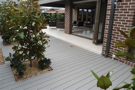 Non Slip Decking Boards