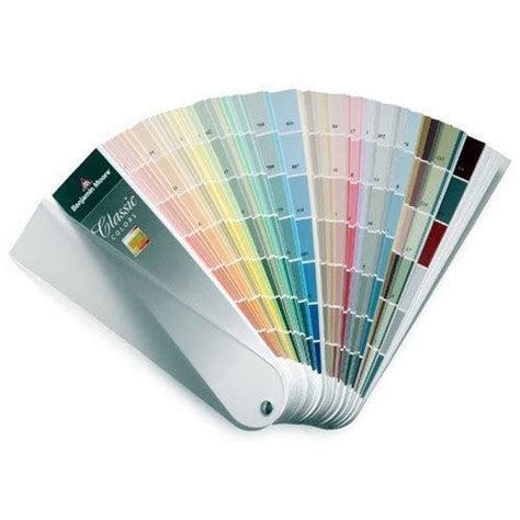 how to use a paint color fan deck buying a paint fan deck apartment therapy