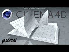Tutorial Cinema 4D Cartel de Neón parte 1 2