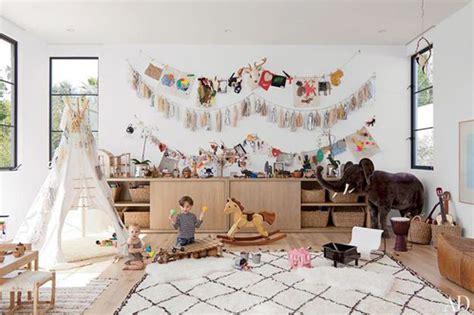 20 Beautiful Bohemian Kids Bedroom Ideas