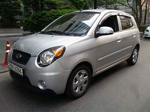 2004 Kia Morning Automatic Related Infomation Specifications