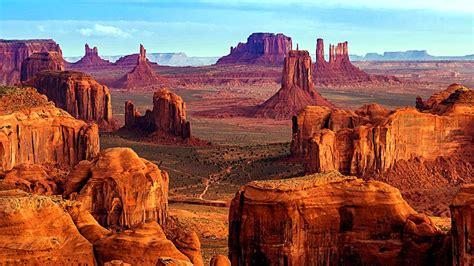 monument valley desert canyon hd wallpaper wallpaper