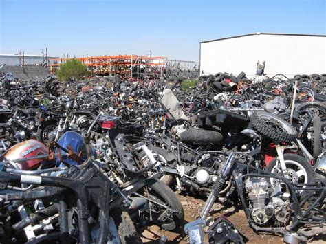 Used Honda Motor Scooter Parts