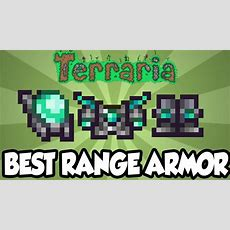Best Terraria 13 Armor  The Vortex Armor  The Best