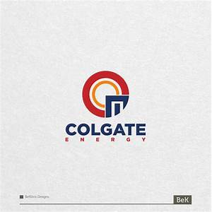Create a simple logo for a new Oil and Gas firm Colgate ...
