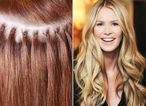types hair extensions hair extensions blog