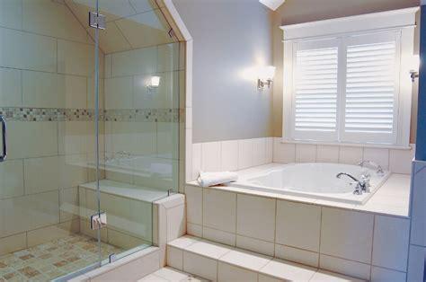 Spa Style Bathroom by Spa Style Bathrooms Cedar Homes